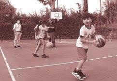 El club San Francisco tendrá su escuela de básquet