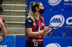 Marlene De Lima campeona con Las Matadoras