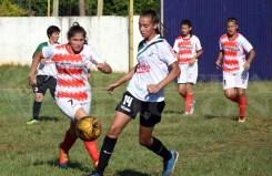 Fútbol femenino: tres equipos por un lugar en la Copa Federal - Primera  Edición