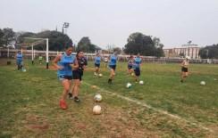 Las Decanas - Atlético Oberá - Futbol Femenino