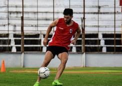"Raúl Alejandro ""Pájaro"" Benítez - Guaraní Antonio Franco"