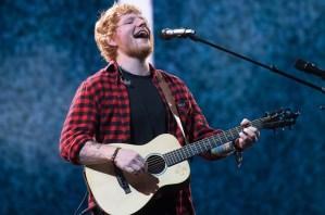 'Shape of you' d'Ed Sheeran, entre les cançons considerades pornogràfiques a Indonèsia