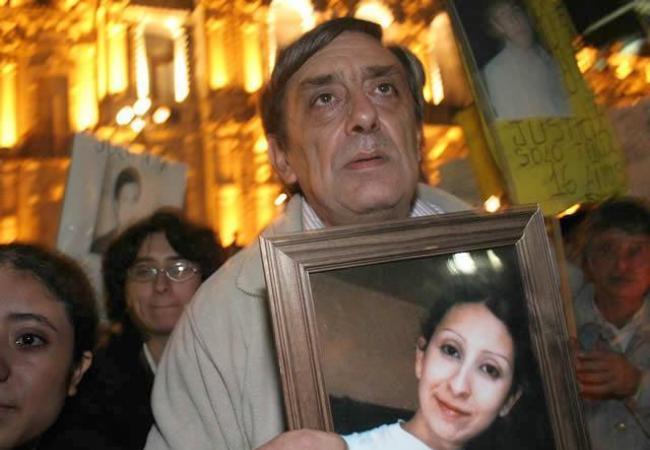 Este viernes, el crimen de Paulina Lebbos quedará impune para siempre