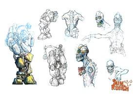diseño videojuegos unity 3d