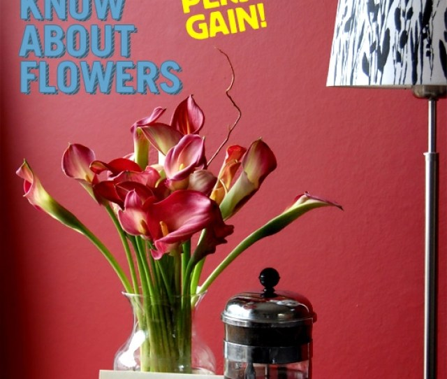 What Every Man Should Know About Giving Flowers And How To Exploit It For Personal Gain