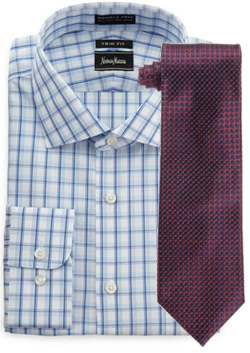 Mixing Shirt Amp Tie Patterns With 8 Examples Primer