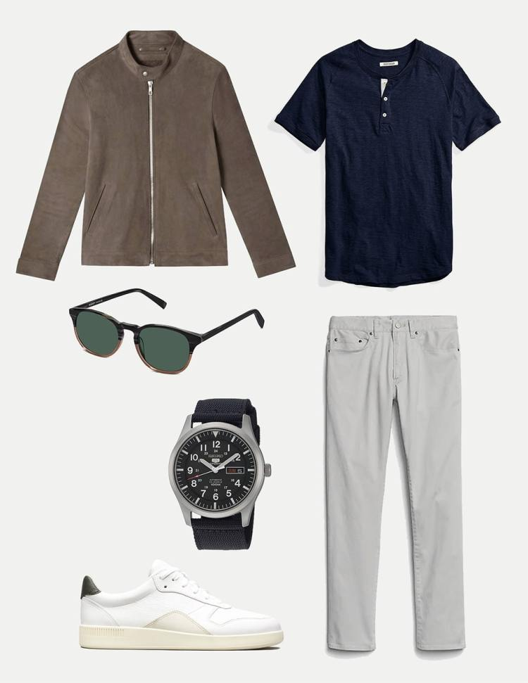 drinks-warm-evening-spring-casual-capsule