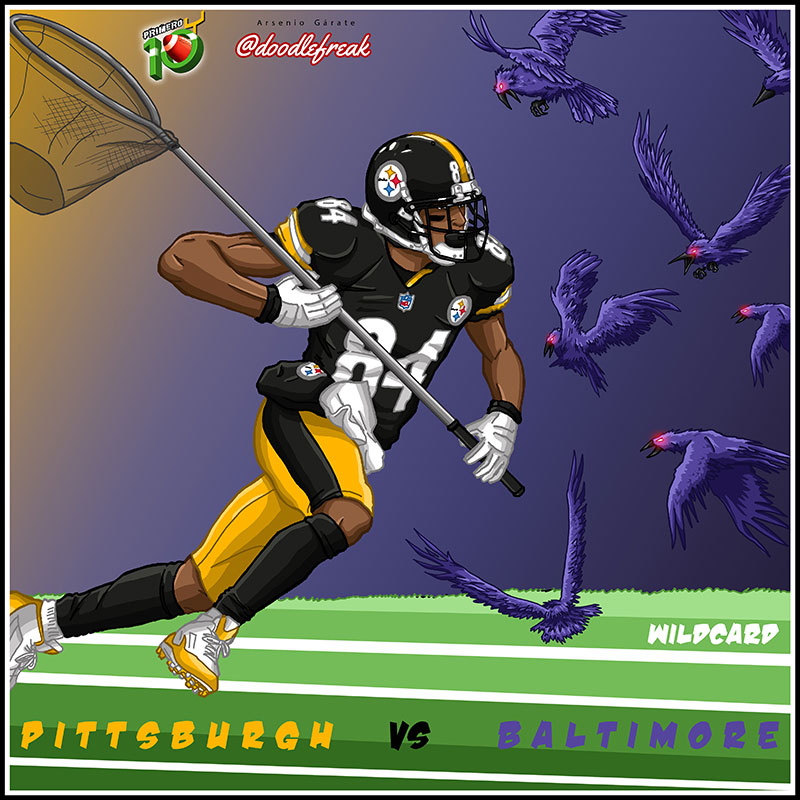 Ravens-vs-Steelers