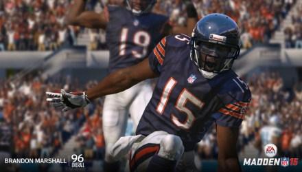 Brandon Marshall - Madden NFL 15