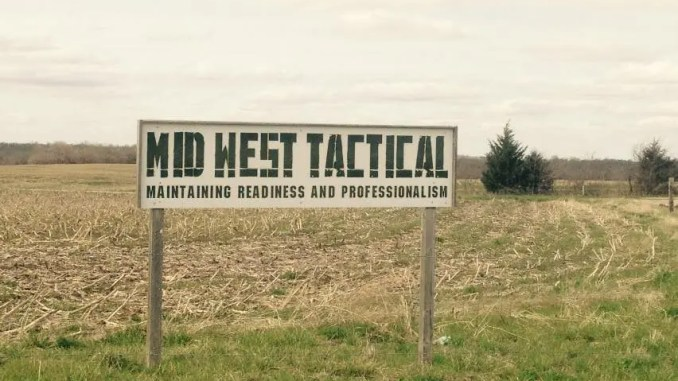 Mid West Tactical