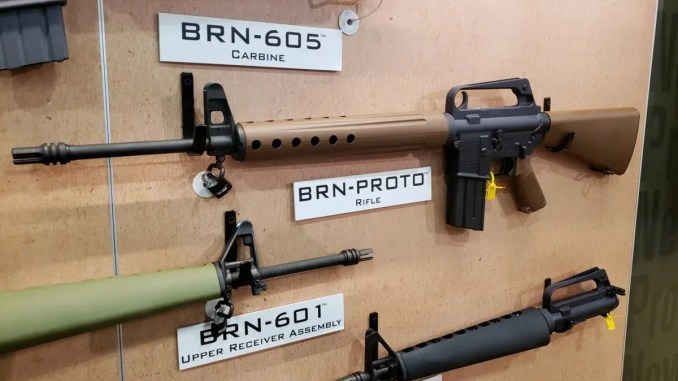 Brownells BRN-PROTO