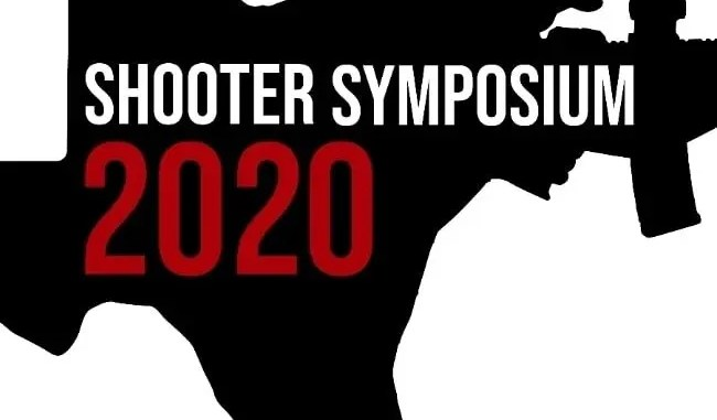 Shooter Symposium logo