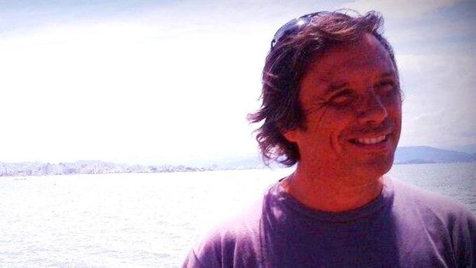 Alejandro Scarzella