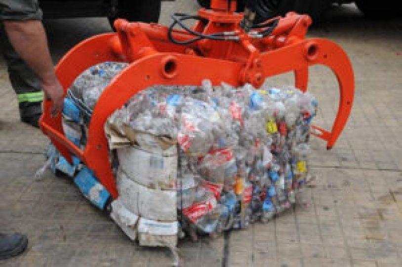 Polémica por los planes de reciclado en Morón