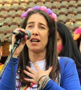 Gabriela Peirano