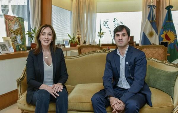 Gabinete de Vidal