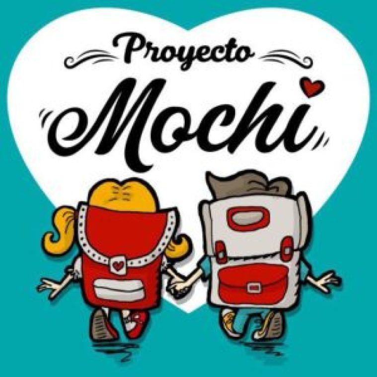 Proyecto Mochi
