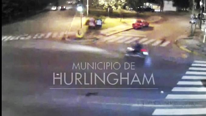 Masacre de Hurlingham