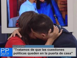 Amor y política