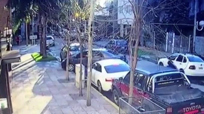 Secuestro en Castelar