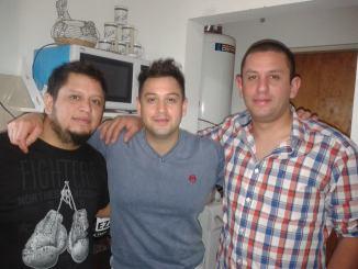 Los hermanos Barreto