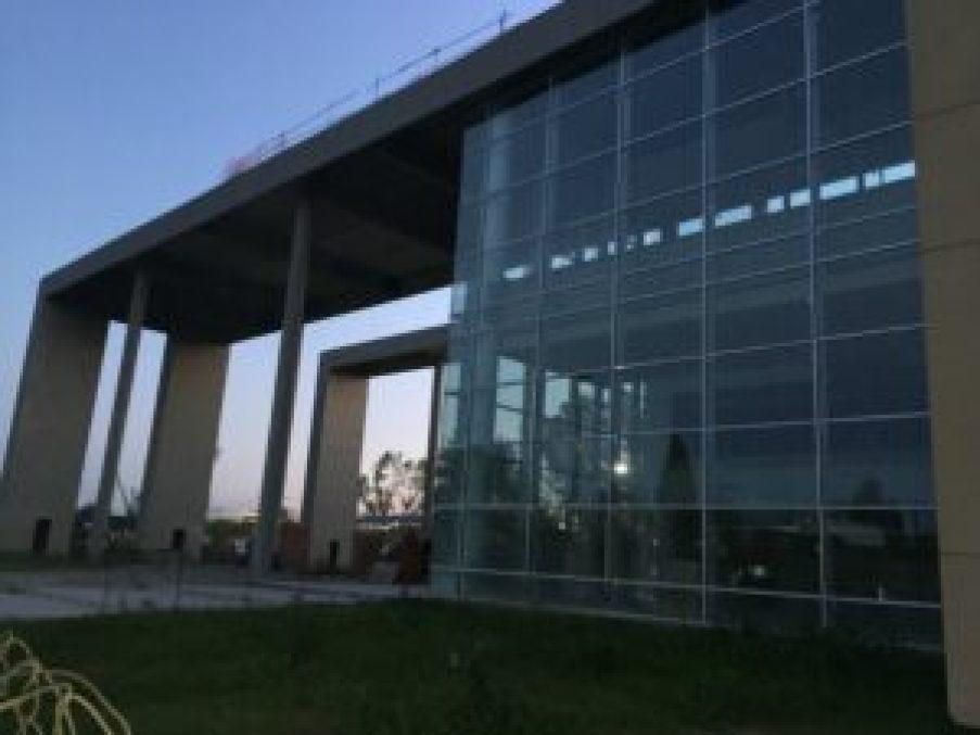 Para que el Hospital del Bicentenario se ponga en funciones se necesita un presupuesto de 720 millones de pesos anuales