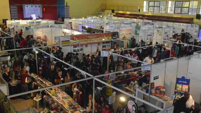 Feria del Libro de Hurlingham