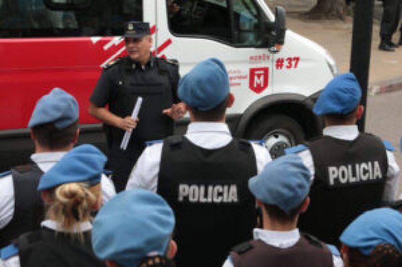 Policía Local Morón