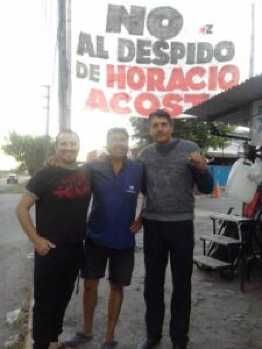 Horacio Acosta
