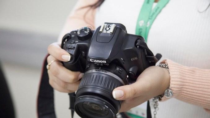 Fotoperiodismo en la UNLaM