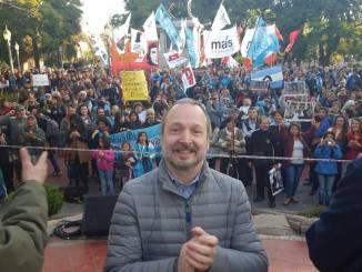 Martín Sabbatella