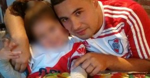 Leandro Miguel Alcaraz conducía el interno 103 de la línea 602 y fue asesinado en Virrey del Pino