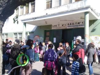 Comunidades educativas movilizadas