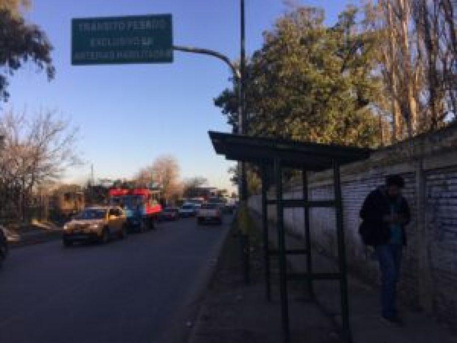 Parada de Quintana