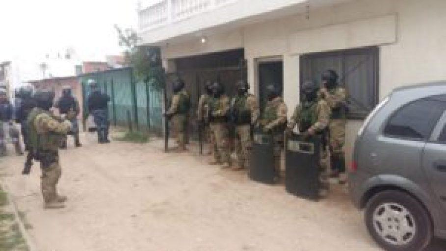 Detenido por ataque a Pinar de Rocha