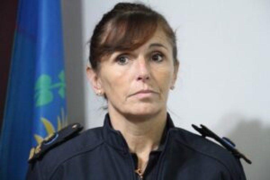 Cúpula policial