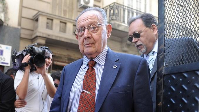 Osvaldo Raffo