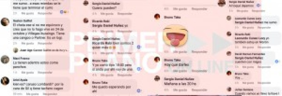 Chat completo