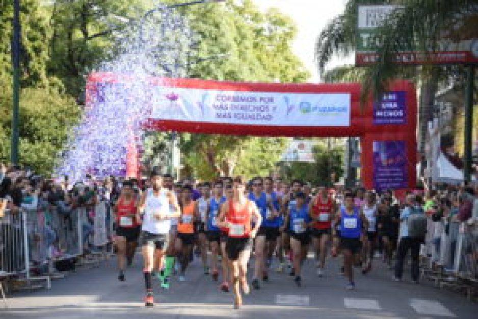 Maratón Ituzaingó