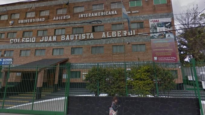 UAI Castelar