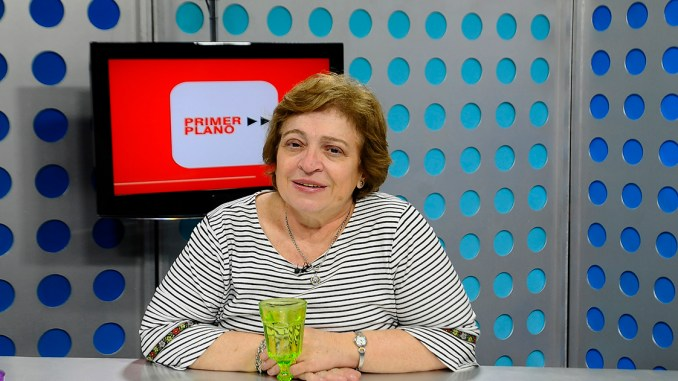 Sandra Yametti