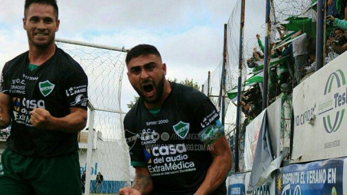 Deportivo Merlo-Ituzaingó