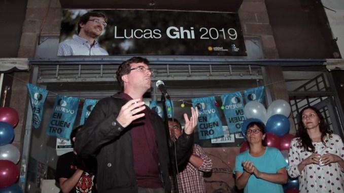 Lucas Ghi