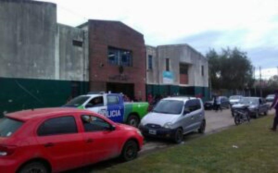 Escuela 27 Moreno