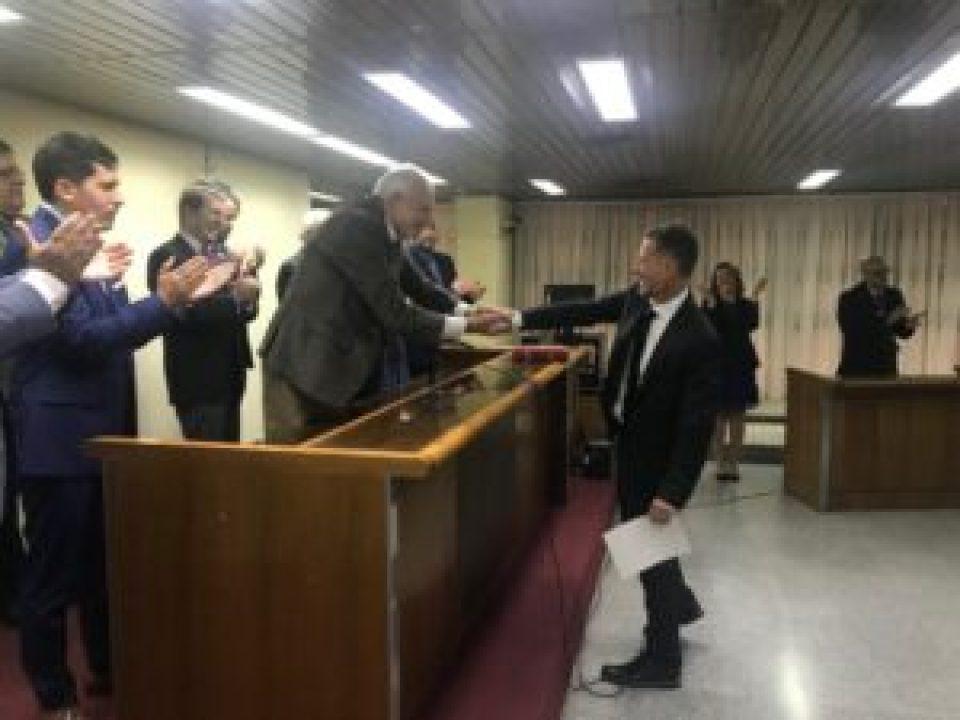 Nuevos jueces de Familia en Ituzaingó
