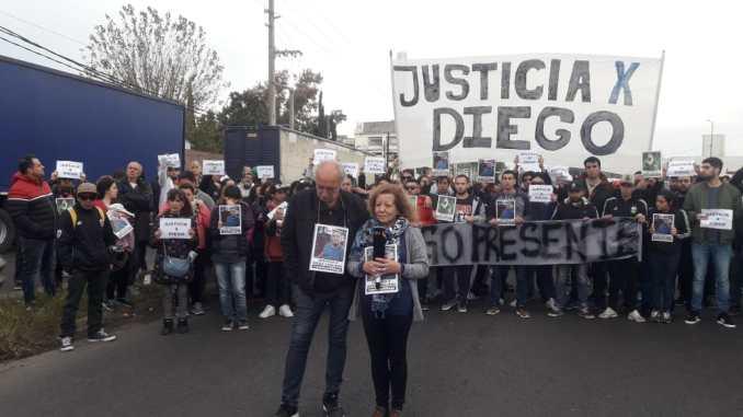Caso Diego Cagliero