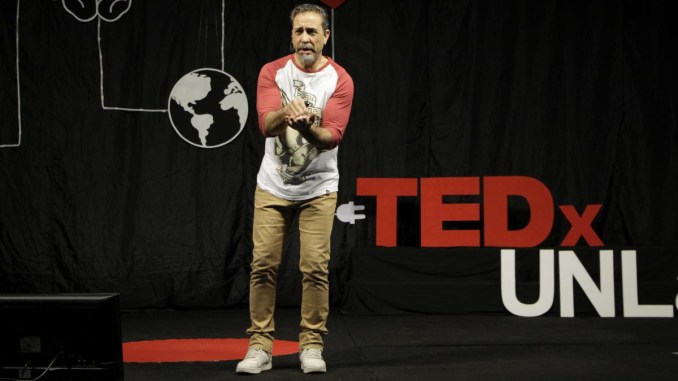 Charlas TED UNLaM