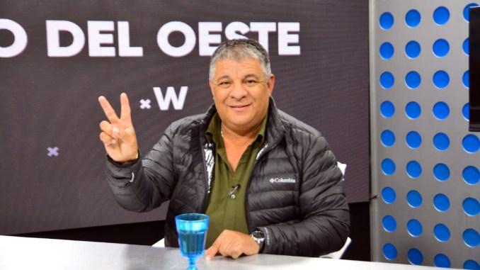 Octavio Argüello