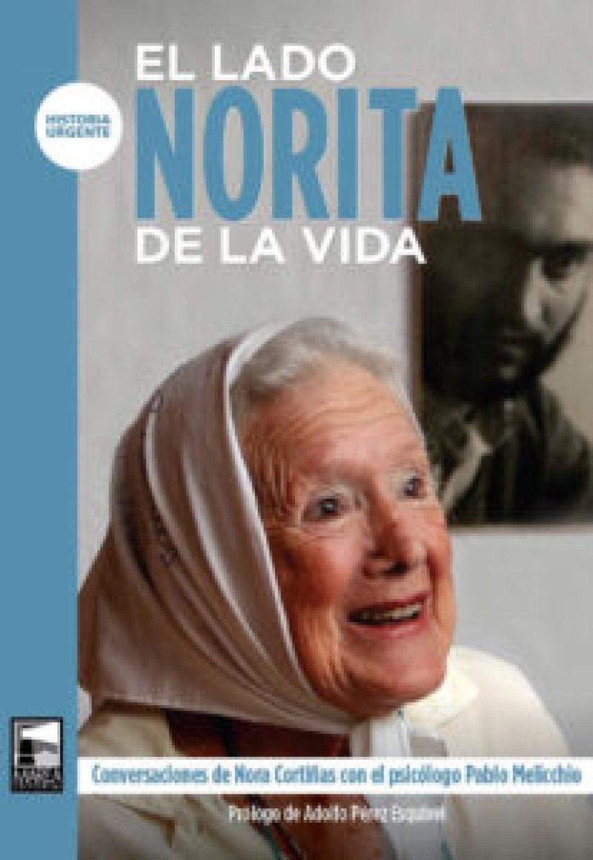 Tapa libro Norita