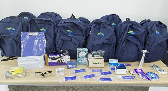 Kits Enfermería UNAHUR